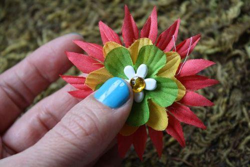 Basketsflower