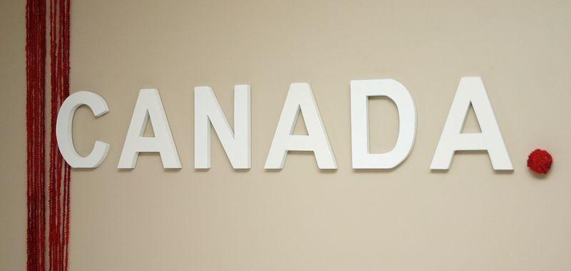 Canada day 6