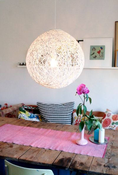 4 Thrifty Room Facelifts