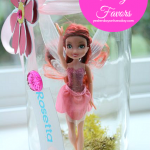 Fairy Birthday Party Favors