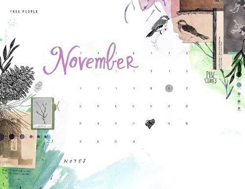 11-november free peeps
