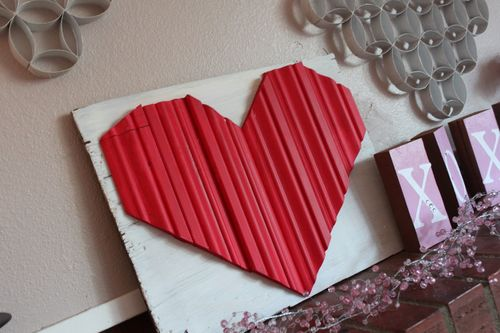 Valentinemoulding