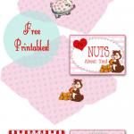 Free Vintage Valentines