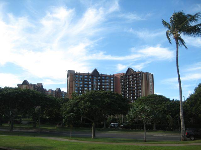 Field Trip: Aulani Resort in Hawaii