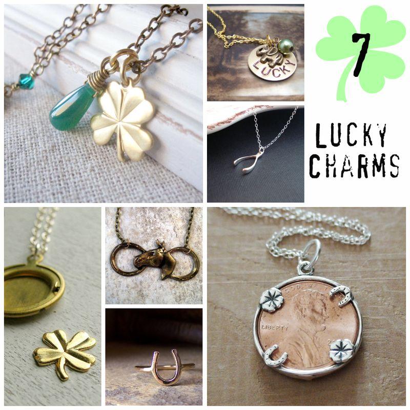 Trendspotting: Lucky Charms