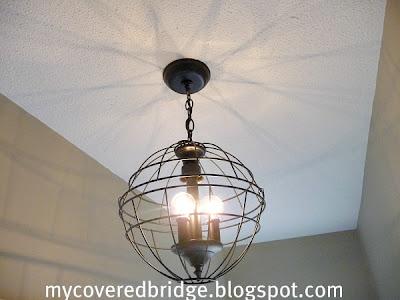Orb chandelir