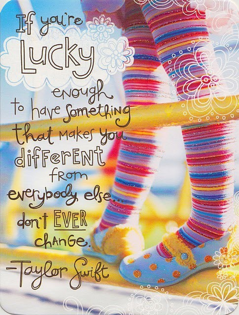 Taylor-Swift-Different-Quote