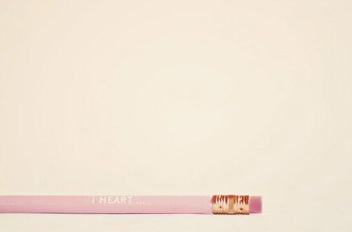A #2 Pencil…