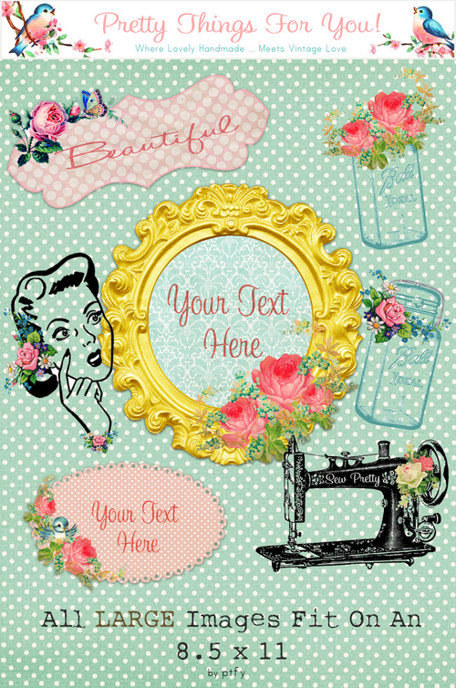 2 Grand Etsy Shop Reopenings!