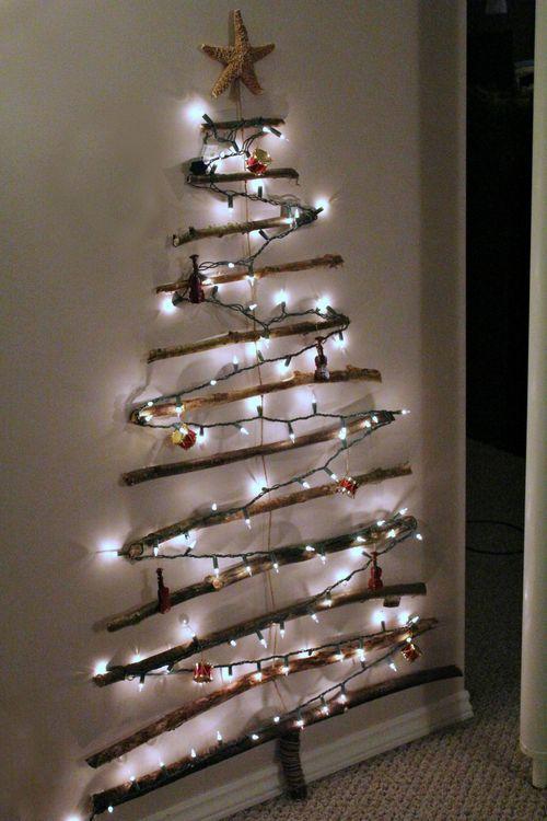 Christmad Tree Wall