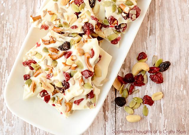 Almond Bark Candy Recipe