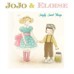 Jo Jo and Eloise