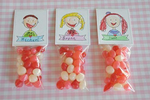 Valentine Faces - Blonde Designs #blondedesigns #valentines #kidsvalentines #valentinesday