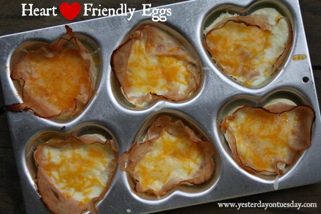 Valentine's Day Breakfast - YoT #valentinesday #valentinesdayfood #valentinesdaybreakfast  #eggs