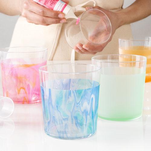 Martha Stewart Glass Paint