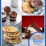 Delicious Nutella Recipes