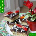 Chocolate Oreo Rice Krispie Treats