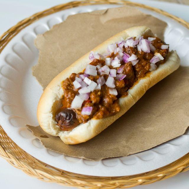 Hot Dog Chili Sauce