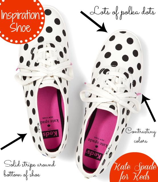Kate Spade Sneakers