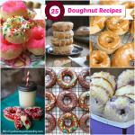 DIY Doughnuts