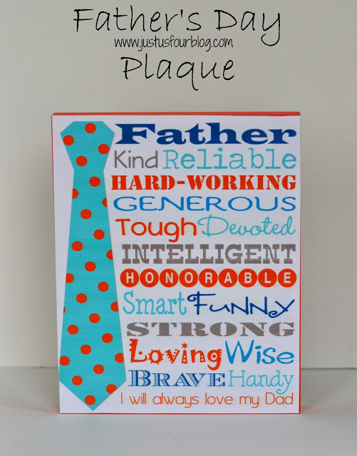 Father's Day Plague