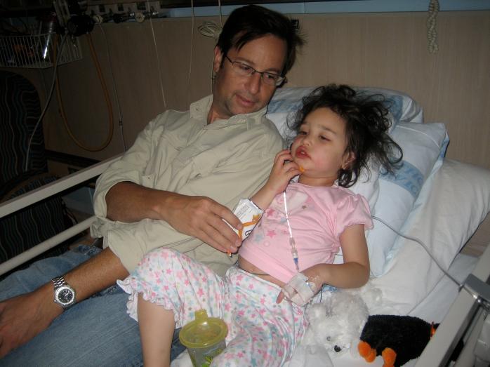 My Family's Story: Kawasaki Disease