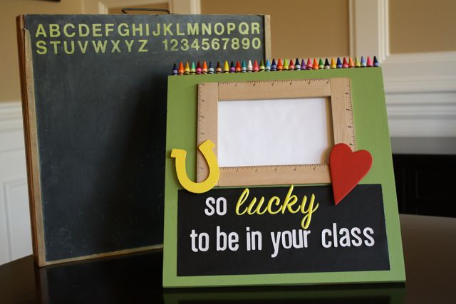 10 Simple Crafts for Back to School