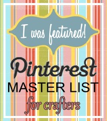 Weekly Pinterest Party