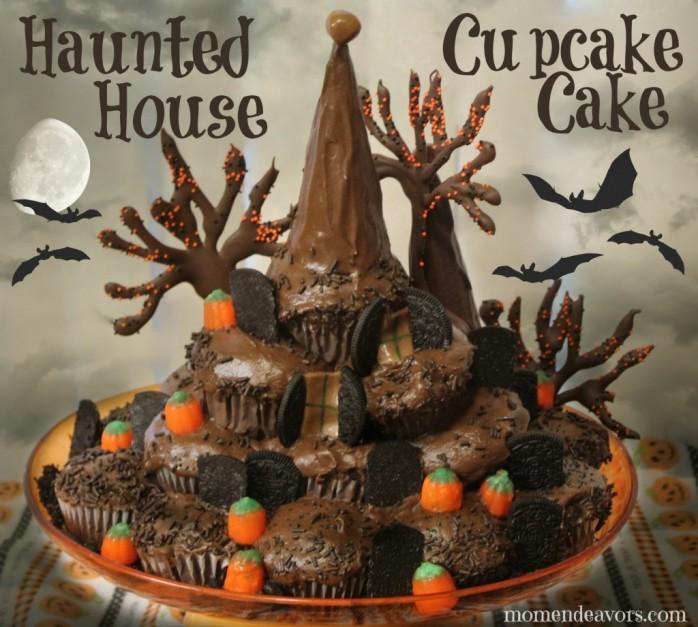 Frighteningly Fun Halloween Food