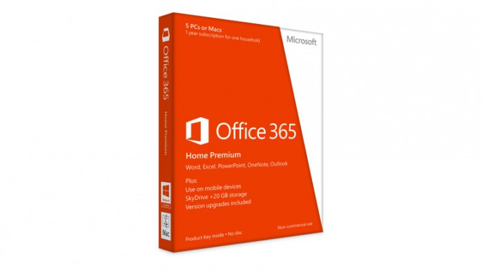 Microsoft Office 365 Giveaway