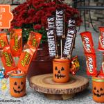 7 Simple Halloween Decor Ideas