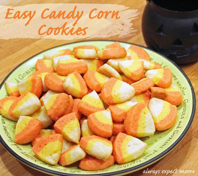Frighteningly Fun Hallowen Food