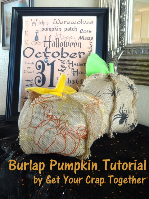 Project Inspire{d} Feature: Five Playful Halloween Crafts