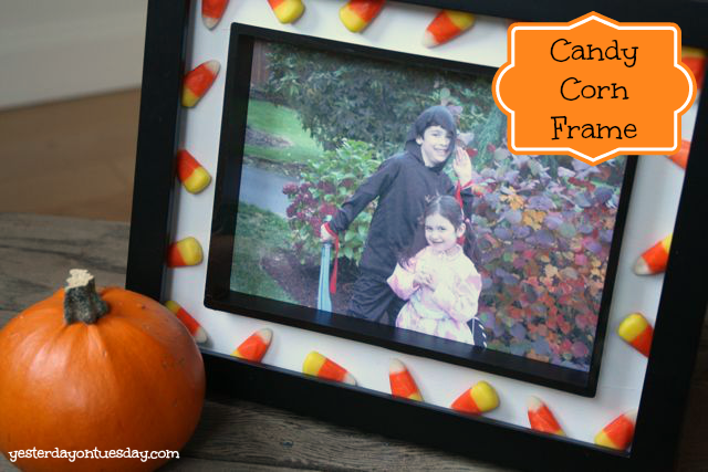 7 Simple Halloween Decor Ideas
