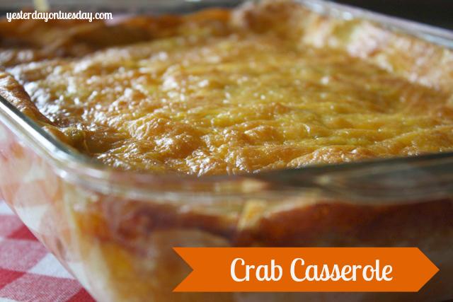 5 Dinner Casserole Recipes