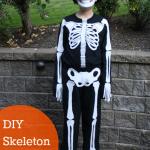 Skeleton Costume