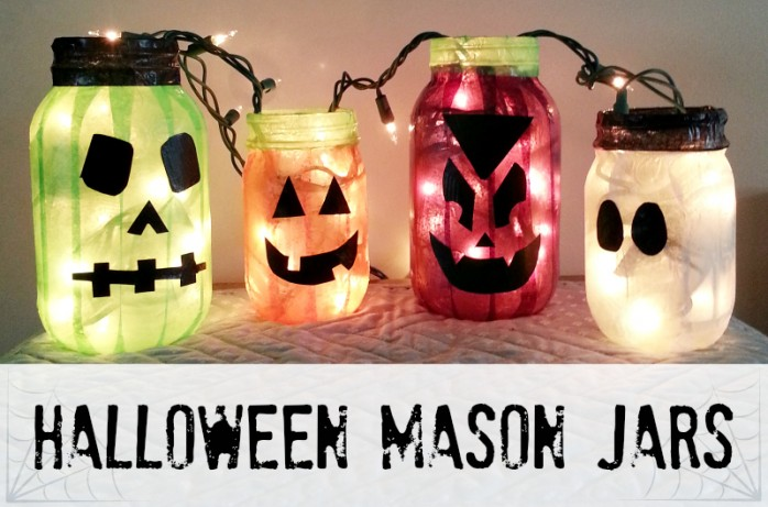 Project Inspire{d}: Five Playful Halloween Projects