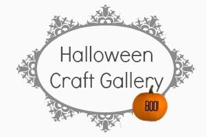 Halloween Crafrs