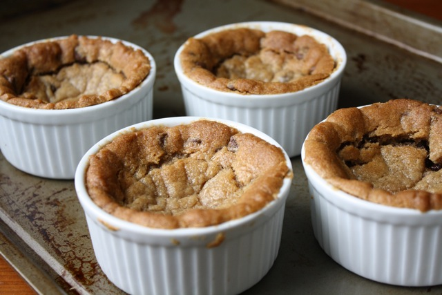 Chocolate Chip Bowls 7