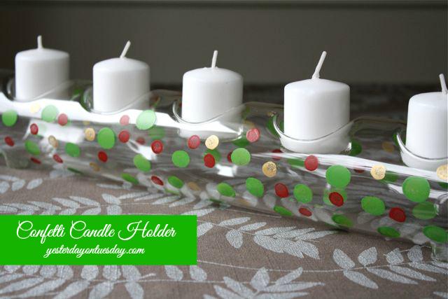 DIY Christmas for everyone on your list