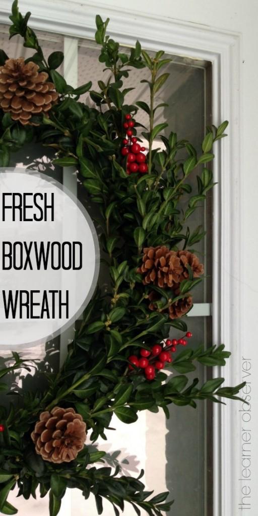 Fresh-Boxwood-Wreath