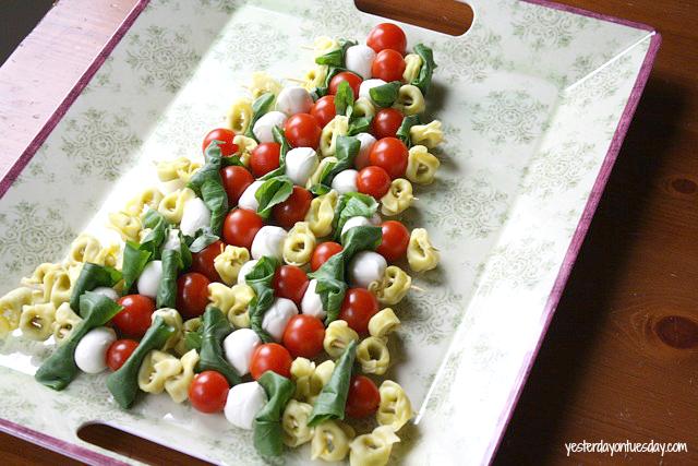 Barilla Tortellini