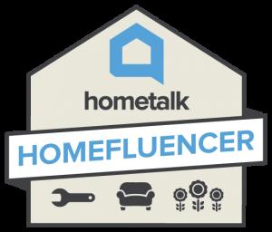 Hometalk Homefluencer