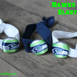 Crafts for Football Fans