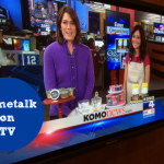 Hometalk on TV