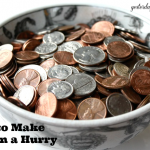How to Make One Hundred Dollars
