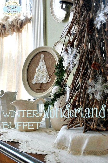 Project inspire{d}: Winter Whites