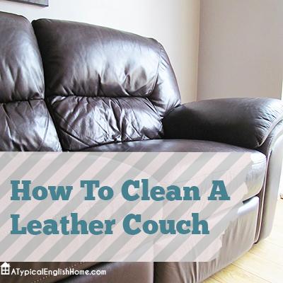 CleanLeatherSofa