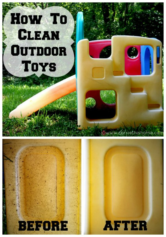 Easy-Way-To-Clean-Outdoor-Toys1