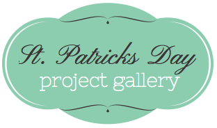 St. Patrick's Day Project Gallery